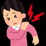 石灰沈着性腱板炎。急に肩が痛くなったら・・・